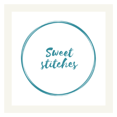 Sweet stitches logo mamamarket.hr