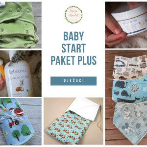 baby start paket plus djecaci - mamamarket.hr